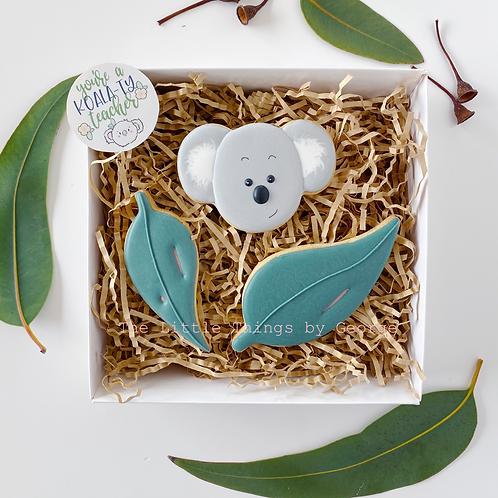 Australiana Gift Pack (KOALA-TY teacher tag included)