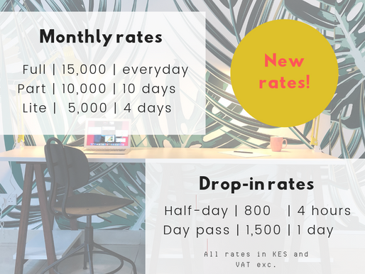 New + simplified plans and pricing!    (June 2019)