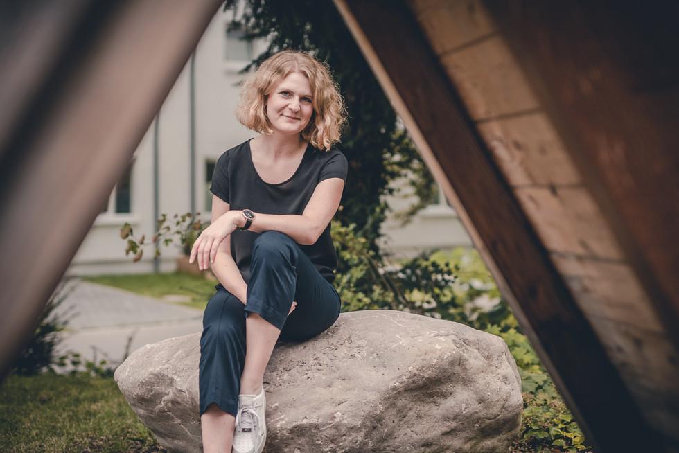 Carolin Nuscheler