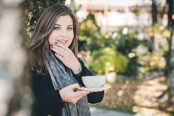 Herbst trifft Kaffee