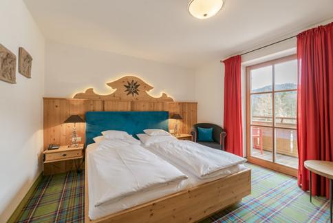 Doppelzimmer Gut Steinbach