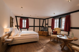 Romantik Doppelzimmer