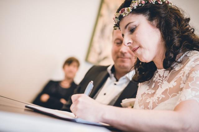Hochzeit in Bad Wörishofen, Mai 2019