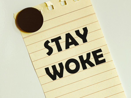 When Being Awake is a Bad Thing