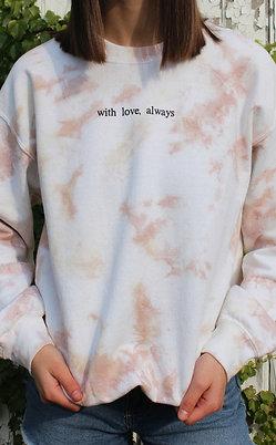 With Love, Always Crew