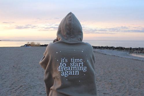 dream hoodie