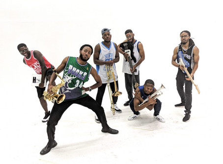 Interview: 212 Band Lands Article In VOYAGE ATL Magazine