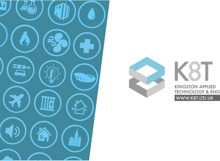 K8T is Celebrating 15 Years of CFD Consultancy