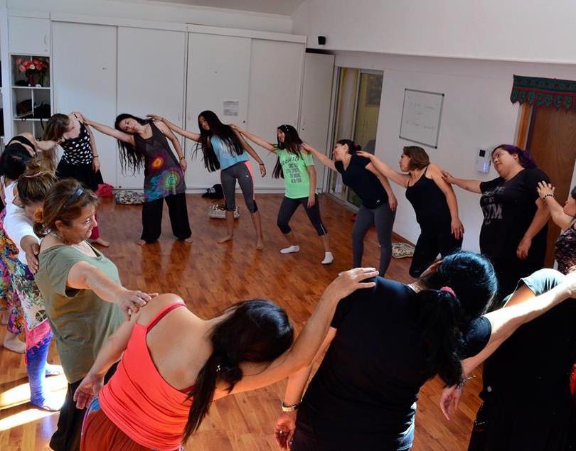Workshop Gypsy Duende La Serena  .JPG