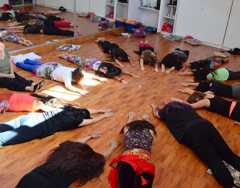 Workshop danza Duende La Serena .JPG
