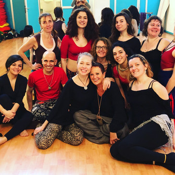 Workshop Gypsy Duende Milano 2018.JPG