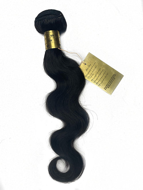 Virgin Body Wave Bundle