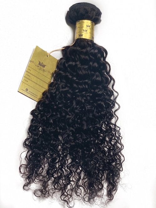 Virgin Natural Curl Bundle