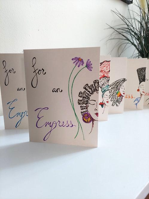 Empress Cards