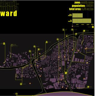 Ward Mapping