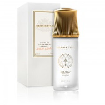 AGE-DELAY White Gold Transforming Lifting Serum