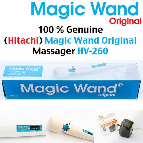 Hitachi Magic Wand Massager - HV-260