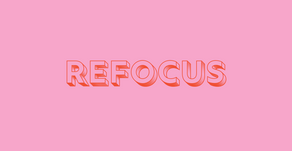 8 Ways To Refocus On Your Business