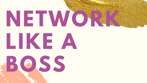 How To Network Like A Boss