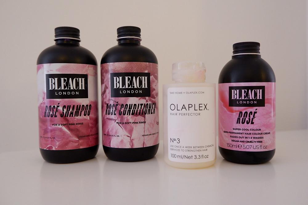 how-to-get-pink-hair-bleachlondon-gabriellamarsden