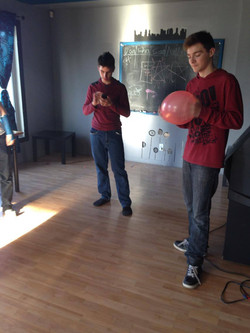 Ballon Lave