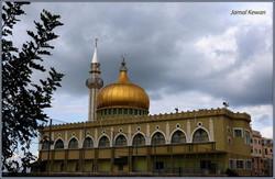 Al- Nabi Saeen Mosque