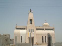 New Maron Church