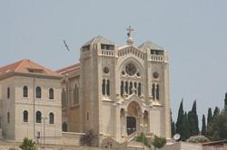 Salesian church of Jesus the Adolescent