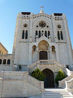 Basilica of Jesus
