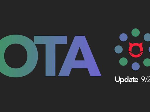 Bobcat Miner OTA Update - 09/24/2021