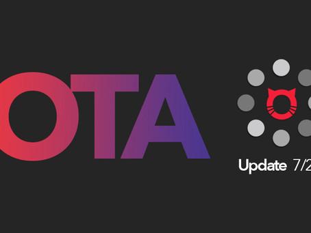 Bobcat Miner OTA Update - 07/28/2021