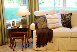 Sitting Area with Fan Coral Pillow.JPG