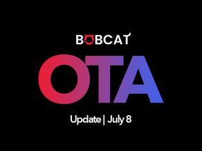 Bobcat Miner OTA Update - 07/08/2021