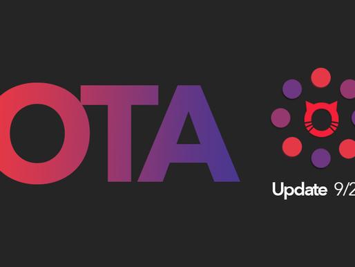 Bobcat Miner OTA Update - 09/27/2021