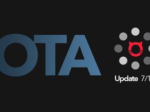 Bobcat Miner OTA Update - 07/16/2021