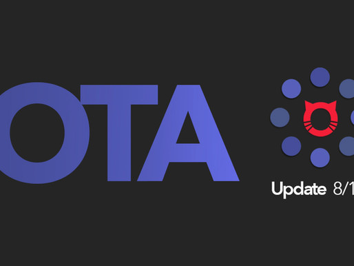 Bobcat Miner OTA Update - 08/12/2021