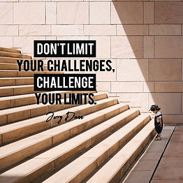 Don't Limit Your Challenges Square.jpg