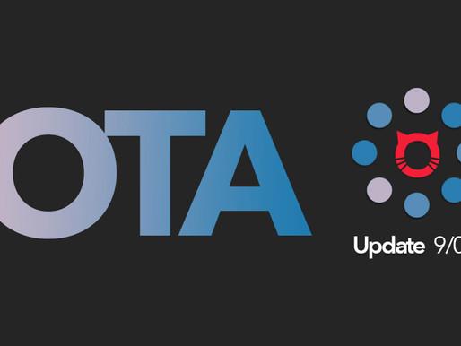 Bobcat Miner OTA Update - 09/02/2021 + Diagnoser Sync Status