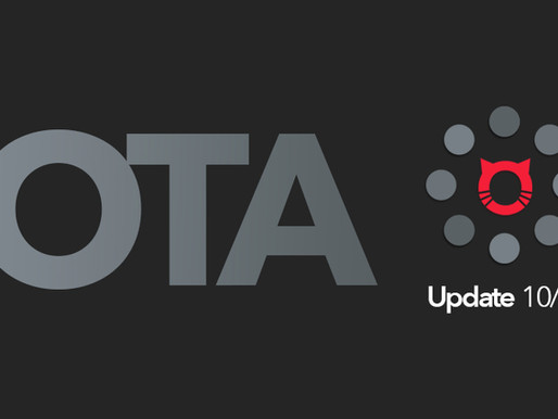 Bobcat Miner OTA Update - 10/09/2021