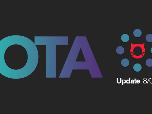 Bobcat Miner OTA Update - 08/07/2021