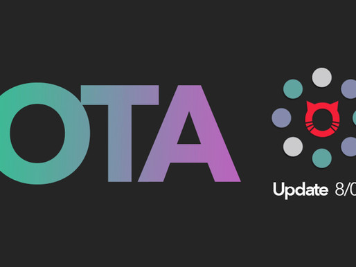 Bobcat Miner OTA Update - 08/03/2021