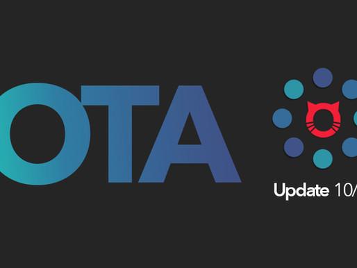 Bobcat Miner OTA Update - 10/15/2021 + Dig and Peer Book Features
