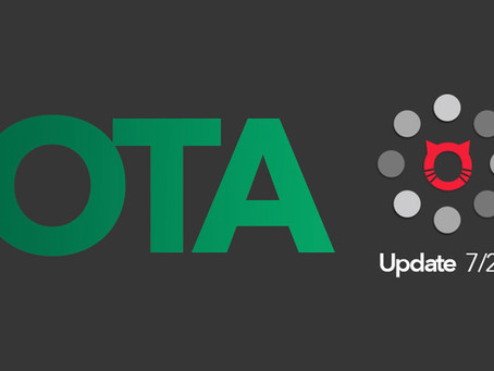 Bobcat Miner OTA Update - 07/23/2021
