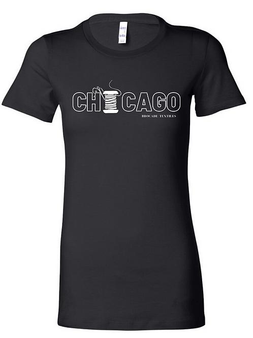 Sew Chicago Tee