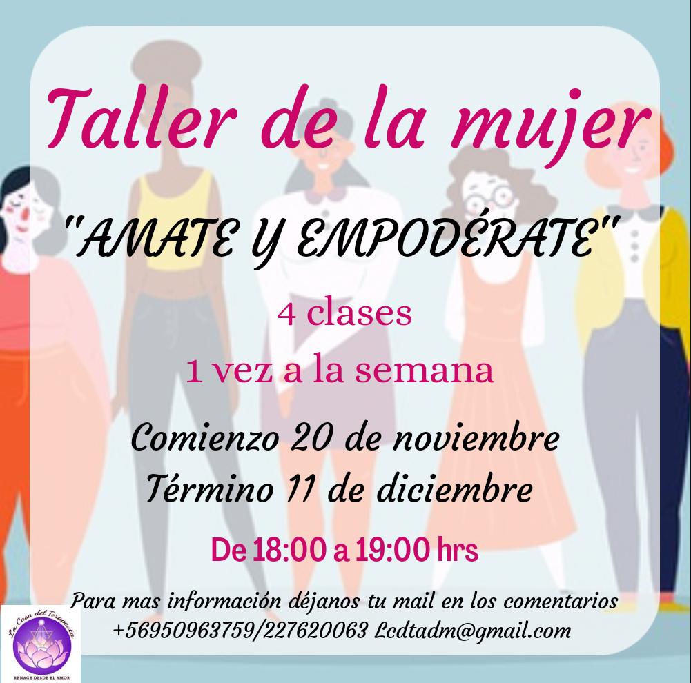 Taller de la Mujer