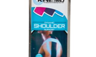 Kinesio Pre-Cut Tape Kit: Shoulder