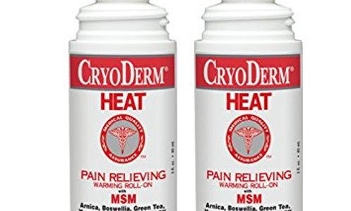 Cryoderm Heat