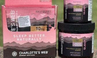 Charlotte's Web CBD Gummies : SLEEP