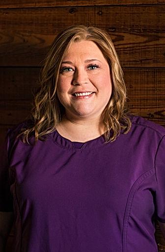 Bobbi Carter Massage Therapist