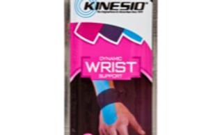 Kinesio Pre-Cut Tape Kit: Wrist